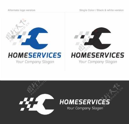 企业商标设计图片