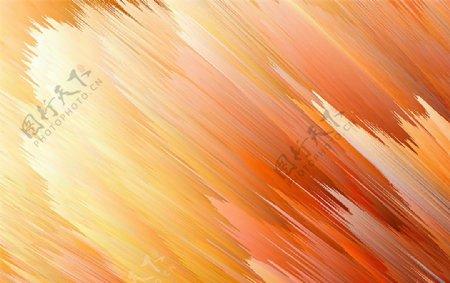 橙黄色酷炫背景图片