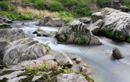 高清山水风景图图片