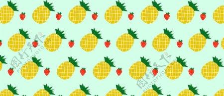水果平铺图图片