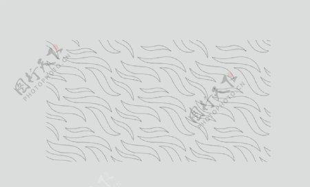 四方连续水纹图片