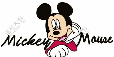米奇米老鼠卡通动漫图片