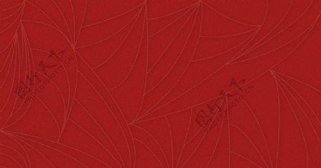 红色线条背景图片