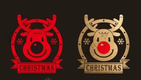 新年圣诞春节贴纸橱窗贴图片