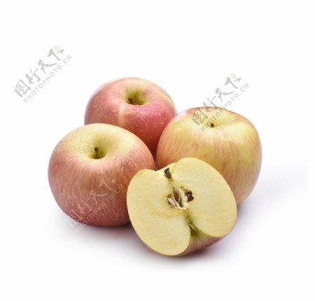 苹果高清大图图片