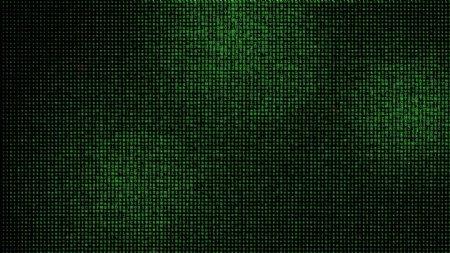 绿色字母背景图片