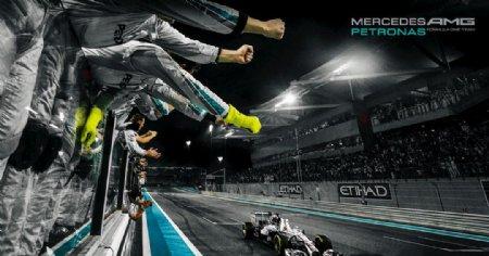F1胜利图片