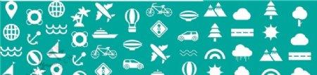 简单logo图片