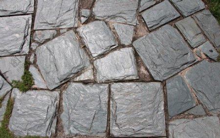 板岩地面纹理图片