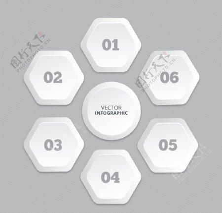 分类图表图片