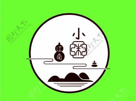 粥logo设计图片