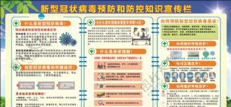 疫情防控宣传知识图片